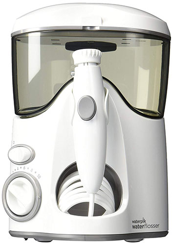 waterpik platinum