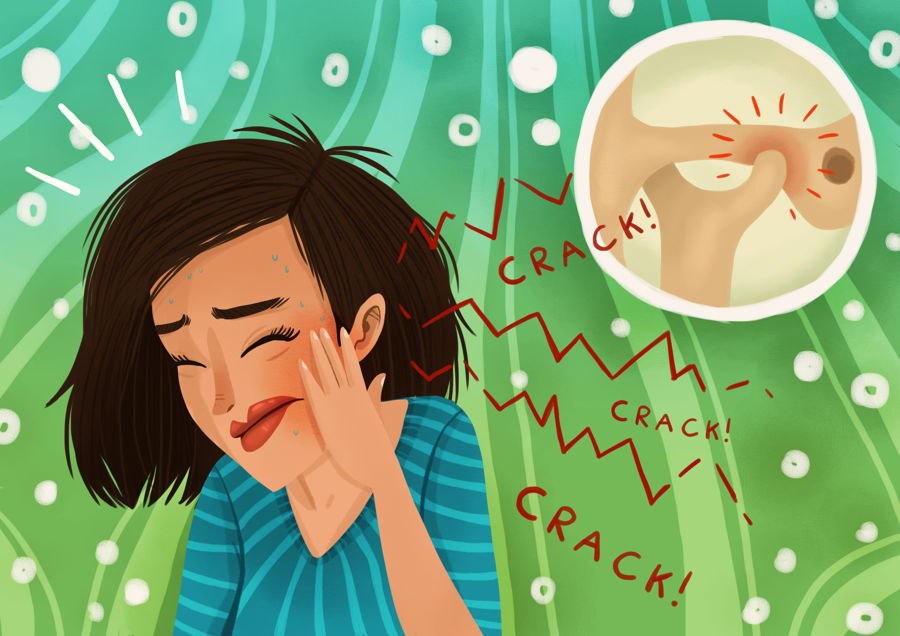 can chiropractor help with tmj