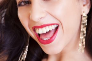 prevent stained teeth